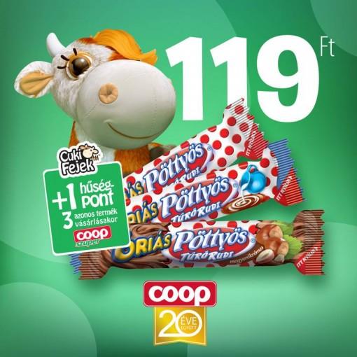 Coop HU sponsor