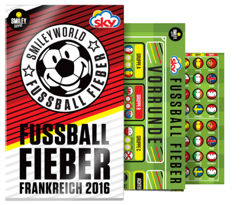 Sky Fussballfieber_Kollektor