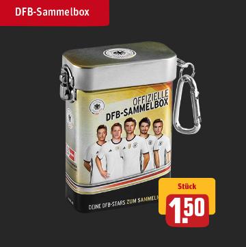 Rewe Euro 2016 TinBox