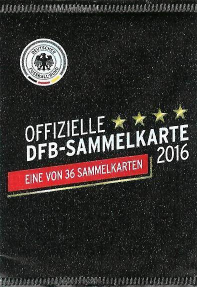 Rewe Flow-pack Euro 2016
