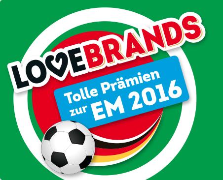 Kinder Love Brands logo