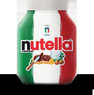 nutella euro 2016