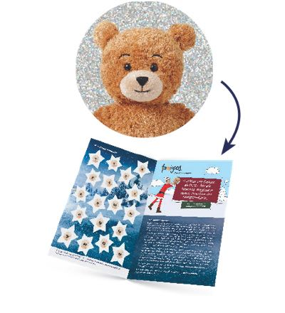 Migros teddy bears 2
