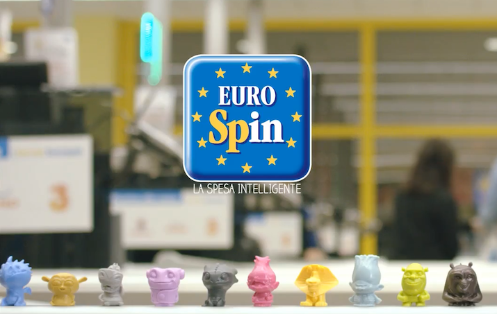 Eurospin Banner home